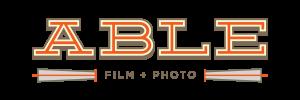 Able Film + Photo